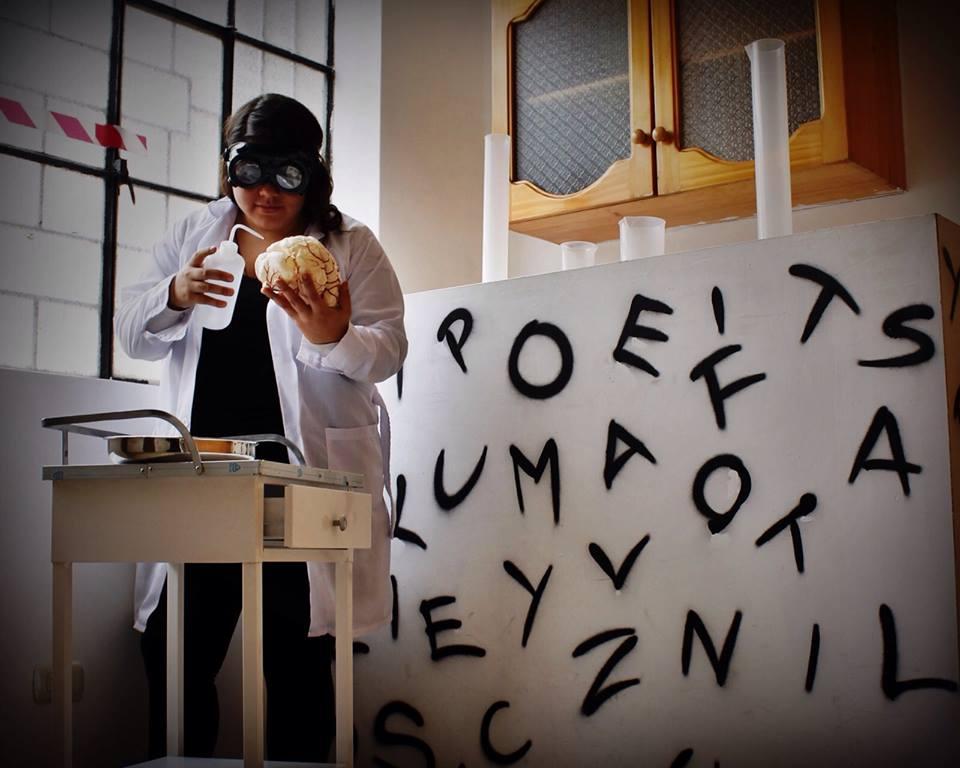 El nuevo cuarto de Enigmatik ofrece una nueva historia, otros retos y mil misterios más por descifrar.