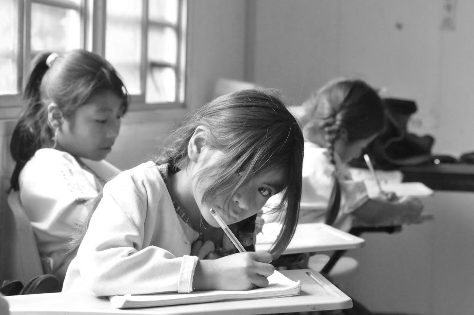 ninia-indigena-escuela