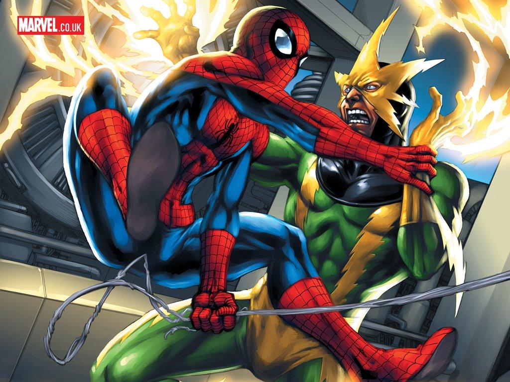 spider-man-vs-elektro